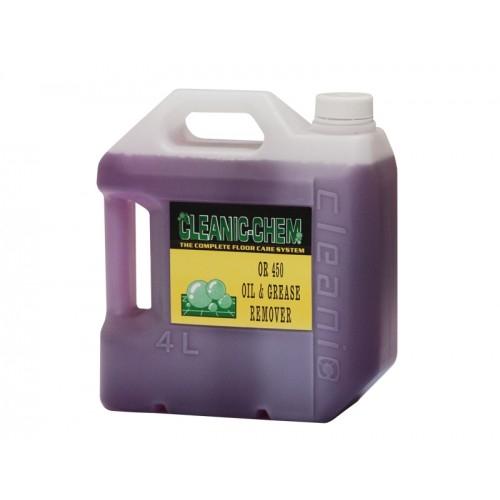 健力 OR450 除油剂